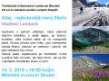 Altaj - nejkrásnější hory Sibiře 1