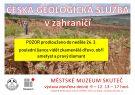 Česká geologická služba v zahraničí 1