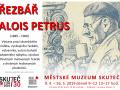 Řezbář Alois Petrus (1889 – 1968) 1