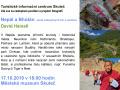 Nepál a Bhútán
