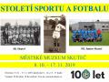 Století sportu a fotbalu 2