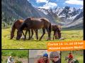 Kyrgyzstán - země vysokých hor a šťastných lidí 1