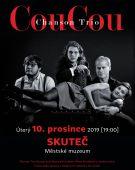 Chanson Trio CouCou 1
