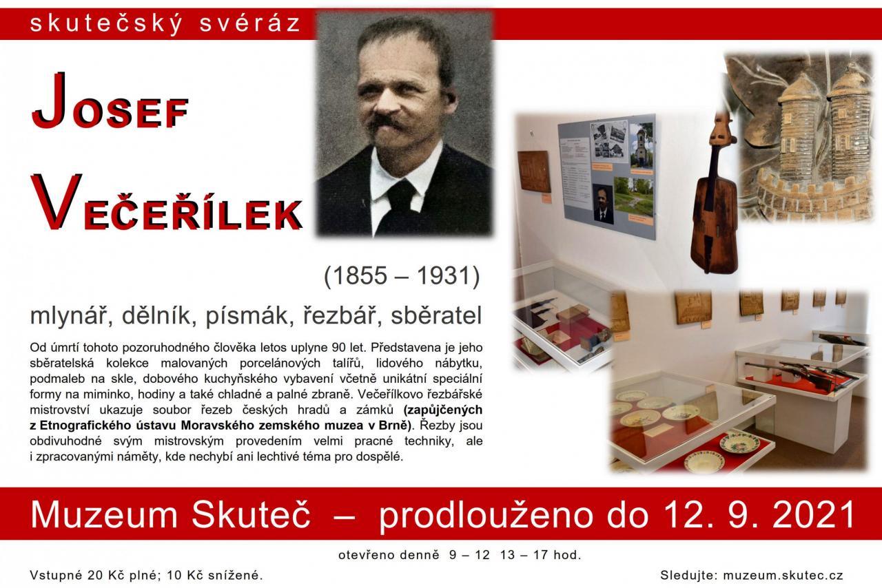 Josef Večeřílek